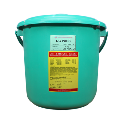 Anti heatstress 5kg