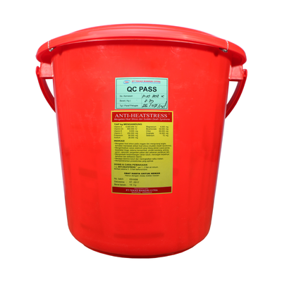 Anti heatstress 10kg