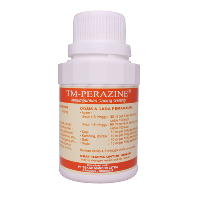 Tm   perazine 100ml