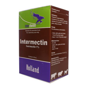 Intermectin 50ml   dus